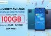 Miễn phí Data A12A02s